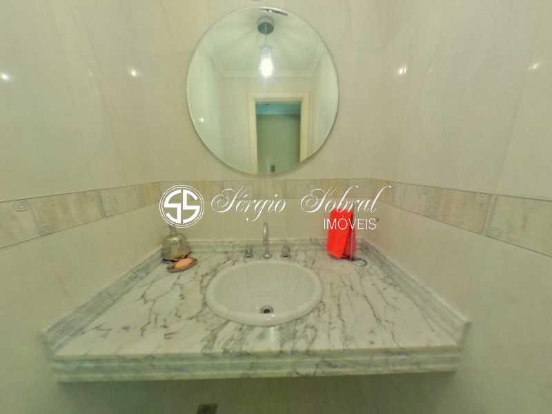 015 - Apartamento à venda Rua Ouro Branco,Vila Valqueire, Rio de Janeiro - R$ 1.100.000 - SSAP30010 - 15