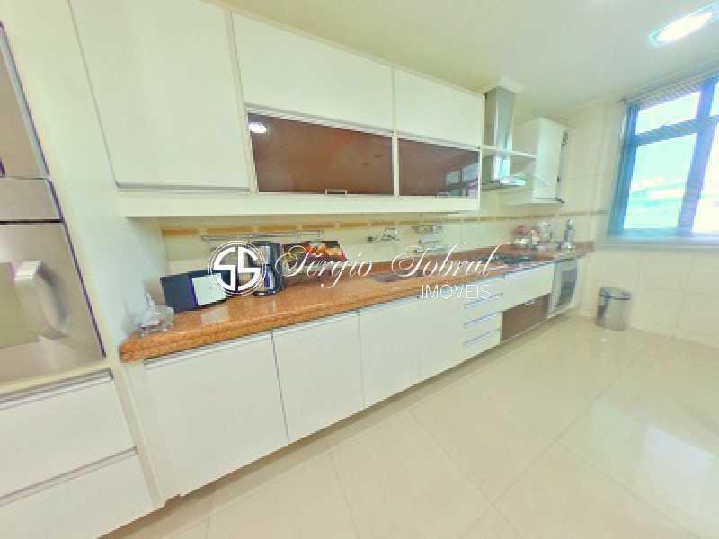 016 - Apartamento à venda Rua Ouro Branco,Vila Valqueire, Rio de Janeiro - R$ 1.100.000 - SSAP30010 - 16