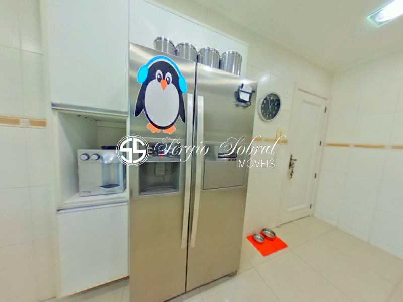 017 - Apartamento à venda Rua Ouro Branco,Vila Valqueire, Rio de Janeiro - R$ 1.100.000 - SSAP30010 - 17
