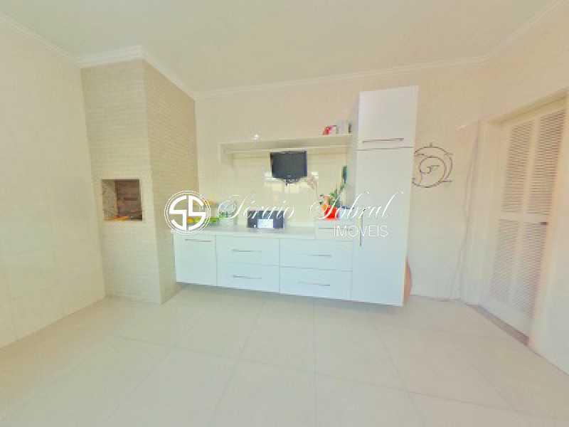 018 - Apartamento à venda Rua Ouro Branco,Vila Valqueire, Rio de Janeiro - R$ 1.100.000 - SSAP30010 - 18