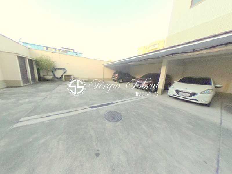 019 - Apartamento à venda Rua Ouro Branco,Vila Valqueire, Rio de Janeiro - R$ 1.100.000 - SSAP30010 - 19