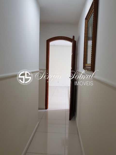 0004 - Apartamento à venda Rua da Divina Misericórdia,Vila Valqueire, Rio de Janeiro - R$ 790.000 - SSAP30012 - 5