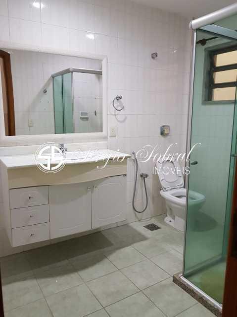 0007 - Apartamento à venda Rua da Divina Misericórdia,Vila Valqueire, Rio de Janeiro - R$ 790.000 - SSAP30012 - 8