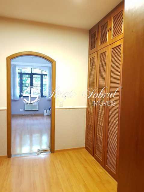 0008 - Apartamento à venda Rua da Divina Misericórdia,Vila Valqueire, Rio de Janeiro - R$ 790.000 - SSAP30012 - 9