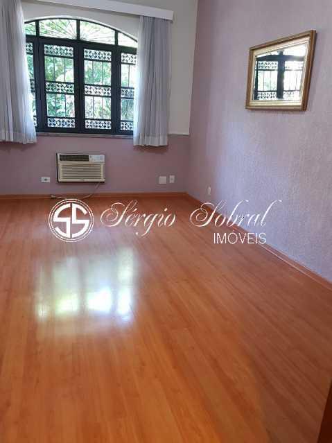 0009 - Apartamento à venda Rua da Divina Misericórdia,Vila Valqueire, Rio de Janeiro - R$ 790.000 - SSAP30012 - 10