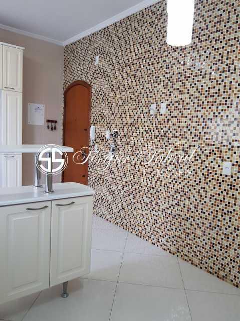 0013 - Apartamento à venda Rua da Divina Misericórdia,Vila Valqueire, Rio de Janeiro - R$ 790.000 - SSAP30012 - 14