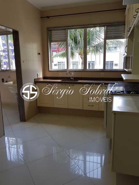 0014 - Apartamento à venda Rua da Divina Misericórdia,Vila Valqueire, Rio de Janeiro - R$ 790.000 - SSAP30012 - 15