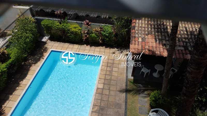 0017 - Apartamento à venda Rua da Divina Misericórdia,Vila Valqueire, Rio de Janeiro - R$ 790.000 - SSAP30012 - 18