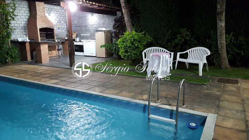 0018 - Apartamento à venda Rua da Divina Misericórdia,Vila Valqueire, Rio de Janeiro - R$ 790.000 - SSAP30012 - 19
