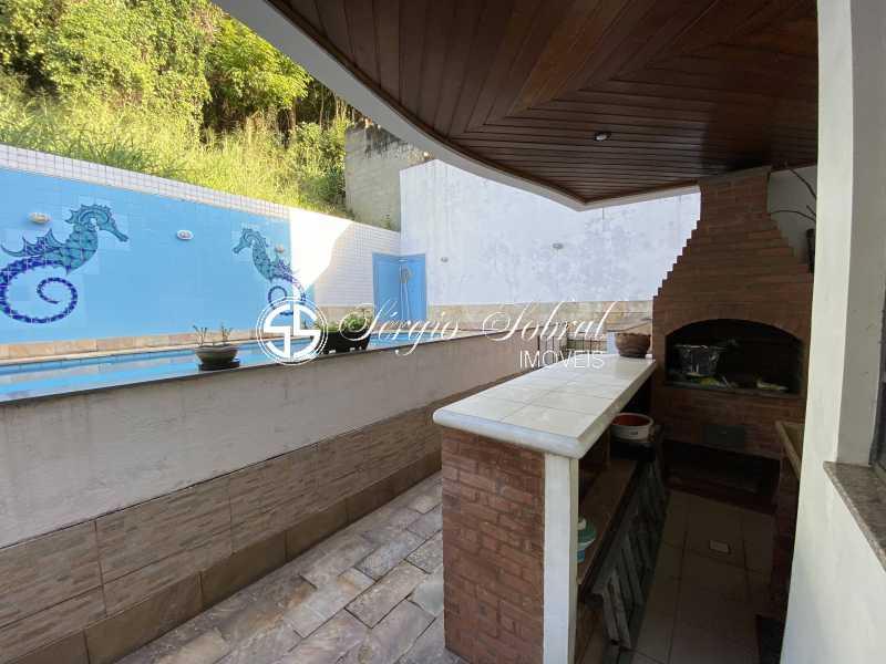 20210601_181738812_iOS - Casa em Condomínio à venda Rua Arci de Farias,Vila Valqueire, Rio de Janeiro - R$ 1.500.000 - SSCN30006 - 5