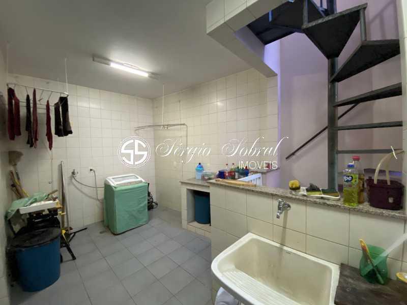20210601_182354049_iOS - Casa em Condomínio à venda Rua Arci de Farias,Vila Valqueire, Rio de Janeiro - R$ 1.500.000 - SSCN30006 - 6