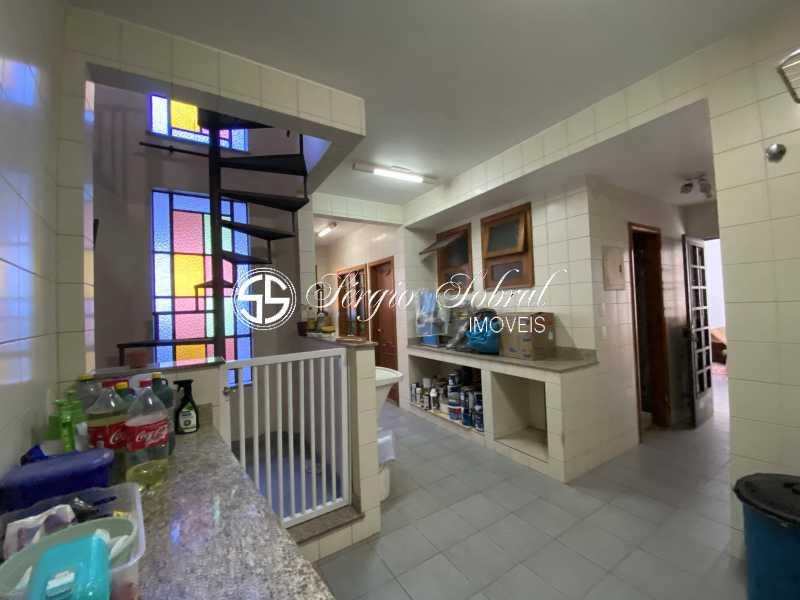 20210601_182404870_iOS - Casa em Condomínio à venda Rua Arci de Farias,Vila Valqueire, Rio de Janeiro - R$ 1.500.000 - SSCN30006 - 7