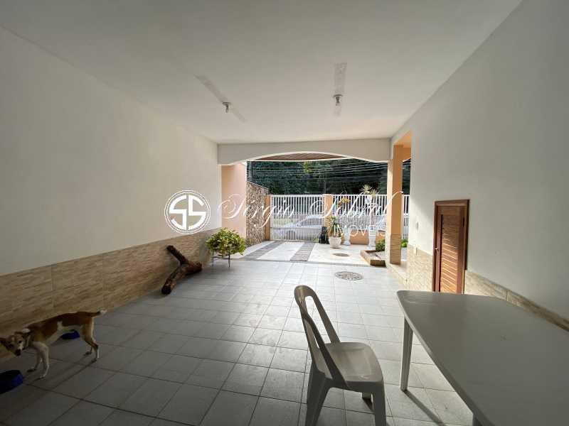 20210601_182628889_iOS - Casa em Condomínio à venda Rua Arci de Farias,Vila Valqueire, Rio de Janeiro - R$ 1.500.000 - SSCN30006 - 8