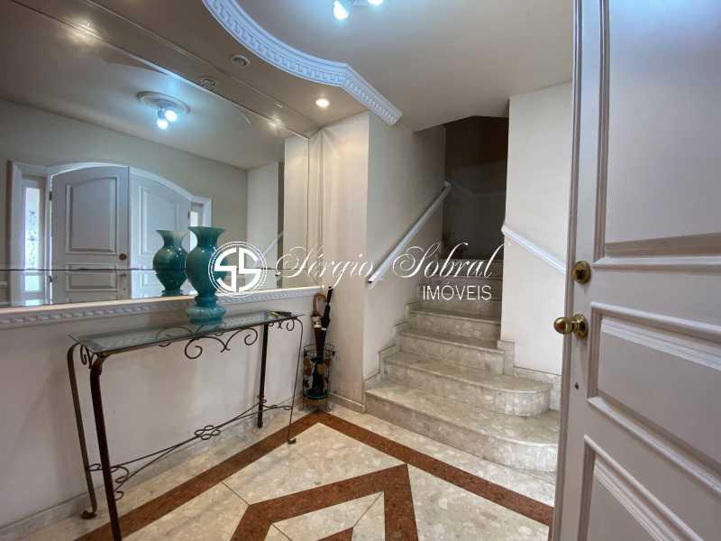 20210601_182740226_iOS - Casa em Condomínio à venda Rua Arci de Farias,Vila Valqueire, Rio de Janeiro - R$ 1.250.000 - SSCN30006 - 9