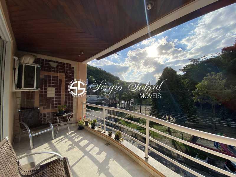 20210601_182941516_iOS - Casa em Condomínio à venda Rua Arci de Farias,Vila Valqueire, Rio de Janeiro - R$ 1.250.000 - SSCN30006 - 10