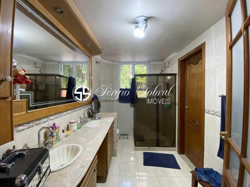 20210601_183052713_iOS - Casa em Condomínio à venda Rua Arci de Farias,Vila Valqueire, Rio de Janeiro - R$ 1.250.000 - SSCN30006 - 13