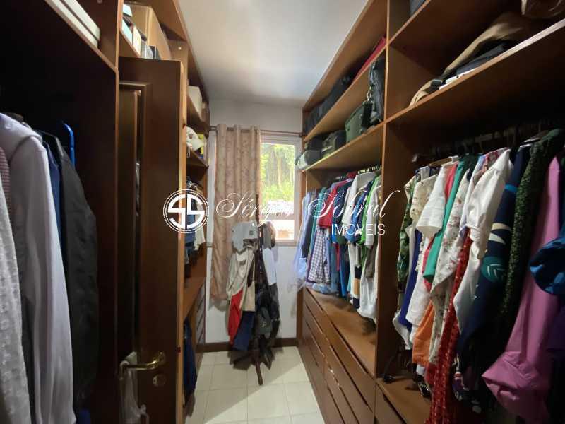 20210601_183153606_iOS - Casa em Condomínio à venda Rua Arci de Farias,Vila Valqueire, Rio de Janeiro - R$ 1.250.000 - SSCN30006 - 14