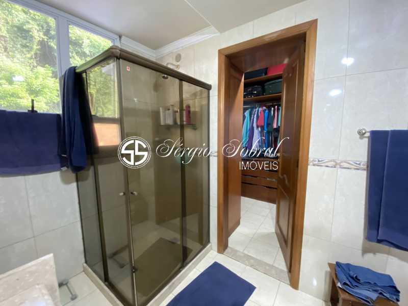 20210601_183230289_iOS - Casa em Condomínio à venda Rua Arci de Farias,Vila Valqueire, Rio de Janeiro - R$ 1.250.000 - SSCN30006 - 16