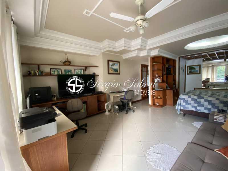 20210601_183349148_iOS - Cópi - Casa em Condomínio à venda Rua Arci de Farias,Vila Valqueire, Rio de Janeiro - R$ 1.250.000 - SSCN30006 - 18