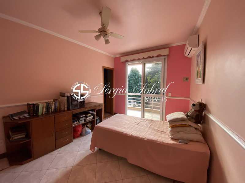20210601_183520591_iOS - Cópi - Casa em Condomínio à venda Rua Arci de Farias,Vila Valqueire, Rio de Janeiro - R$ 1.500.000 - SSCN30006 - 20