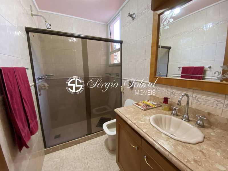 20210601_183530277_iOS - Casa em Condomínio à venda Rua Arci de Farias,Vila Valqueire, Rio de Janeiro - R$ 1.250.000 - SSCN30006 - 21