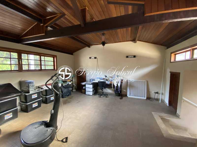 20210601_183655178_iOS - Casa em Condomínio à venda Rua Arci de Farias,Vila Valqueire, Rio de Janeiro - R$ 1.250.000 - SSCN30006 - 22