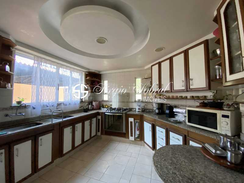 20210601_183835769_iOS 1 - Casa em Condomínio à venda Rua Arci de Farias,Vila Valqueire, Rio de Janeiro - R$ 1.250.000 - SSCN30006 - 23