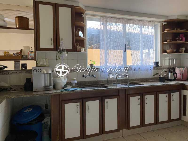 20210601_183849765_iOS - Casa em Condomínio à venda Rua Arci de Farias,Vila Valqueire, Rio de Janeiro - R$ 1.500.000 - SSCN30006 - 24
