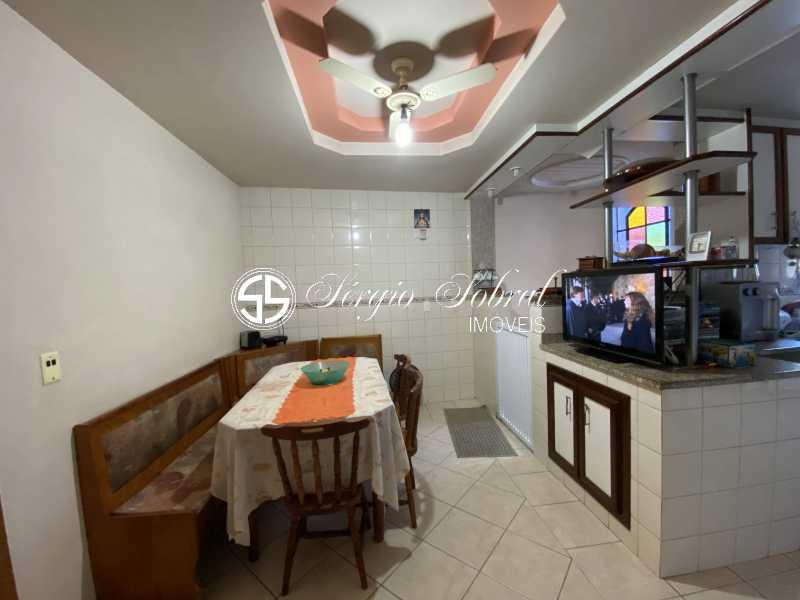 20210601_183920323_iOS 1 - Casa em Condomínio à venda Rua Arci de Farias,Vila Valqueire, Rio de Janeiro - R$ 1.250.000 - SSCN30006 - 25