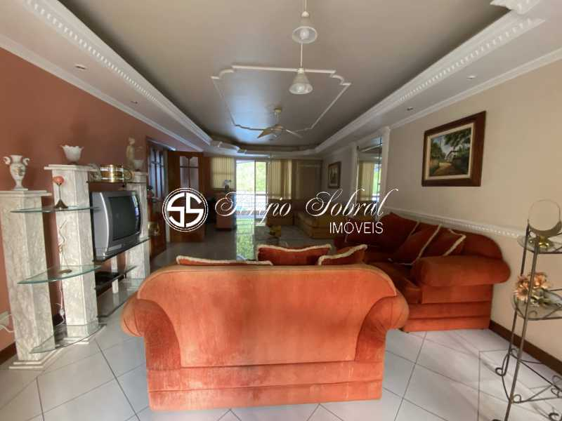 20210601_184224114_iOS - Casa em Condomínio à venda Rua Arci de Farias,Vila Valqueire, Rio de Janeiro - R$ 1.250.000 - SSCN30006 - 26