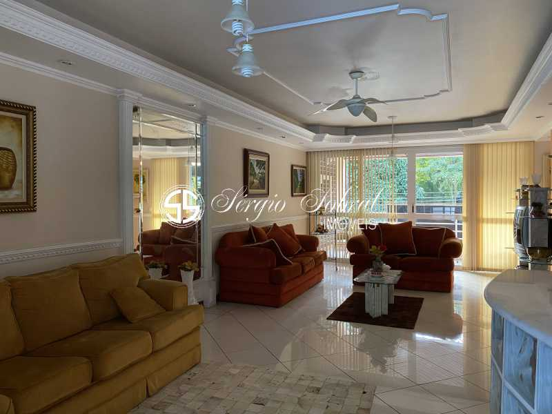 20210601_184422212_iOS - Casa em Condomínio à venda Rua Arci de Farias,Vila Valqueire, Rio de Janeiro - R$ 1.500.000 - SSCN30006 - 27