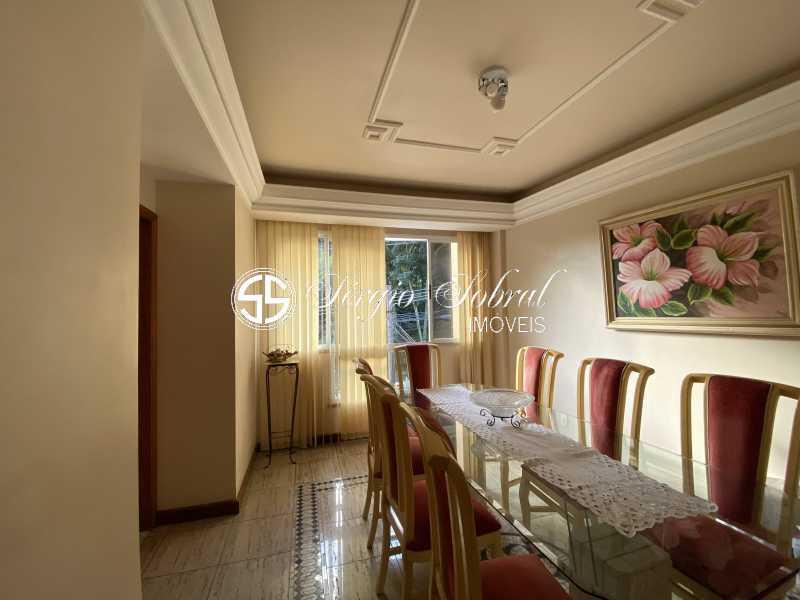 20210601_184706387_iOS - Casa em Condomínio à venda Rua Arci de Farias,Vila Valqueire, Rio de Janeiro - R$ 1.500.000 - SSCN30006 - 28