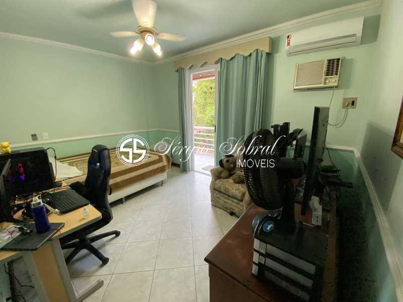 20210601_185022710_iOS - Casa em Condomínio à venda Rua Arci de Farias,Vila Valqueire, Rio de Janeiro - R$ 1.500.000 - SSCN30006 - 29