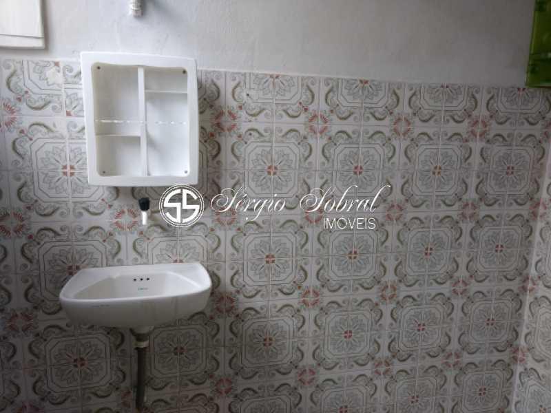 IMG_20180809_091159724 - Casa de Vila para alugar Rua Marina,Bento Ribeiro, Rio de Janeiro - R$ 462 - SSCV10002 - 3