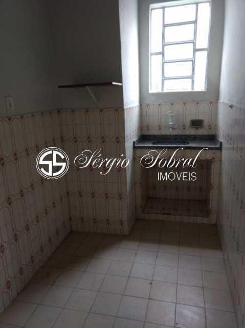 IMG_20180809_091226095 - Casa de Vila para alugar Rua Marina,Bento Ribeiro, Rio de Janeiro - R$ 462 - SSCV10002 - 5