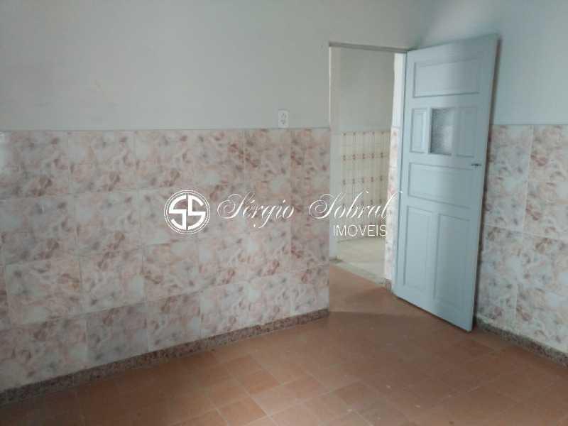 IMG_20180809_091333856 - Casa de Vila para alugar Rua Marina,Bento Ribeiro, Rio de Janeiro - R$ 462 - SSCV10002 - 7
