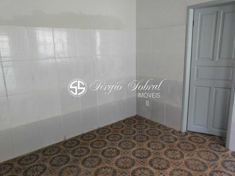 IMG_20180809_091511232 - Casa de Vila para alugar Rua Marina,Bento Ribeiro, Rio de Janeiro - R$ 462 - SSCV10002 - 8