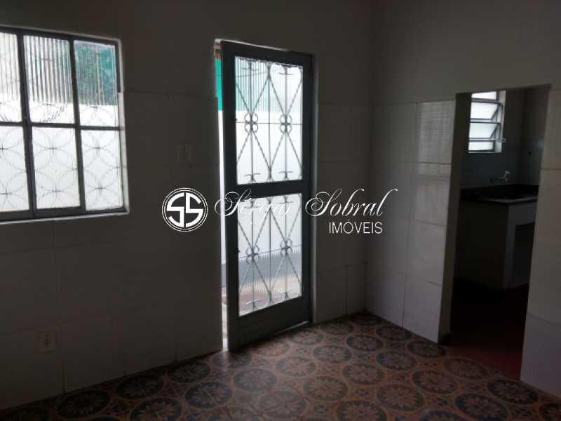 IMG_20180809_091532996_HDR - Casa de Vila para alugar Rua Marina,Bento Ribeiro, Rio de Janeiro - R$ 462 - SSCV10002 - 9