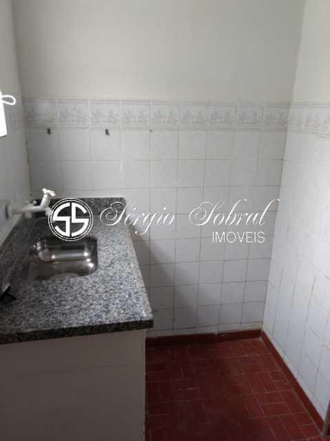IMG_20180809_091735865 - Casa de Vila para alugar Rua Marina,Bento Ribeiro, Rio de Janeiro - R$ 462 - SSCV10002 - 12