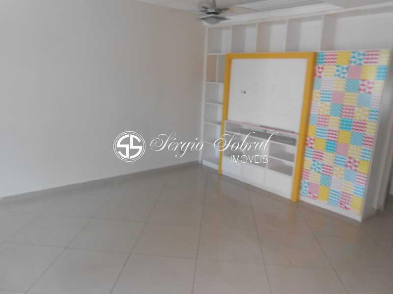 0004 - Casa em Condomínio à venda Rua Capim Branco,Vila Valqueire, Rio de Janeiro - R$ 850.000 - SSCN20002 - 3