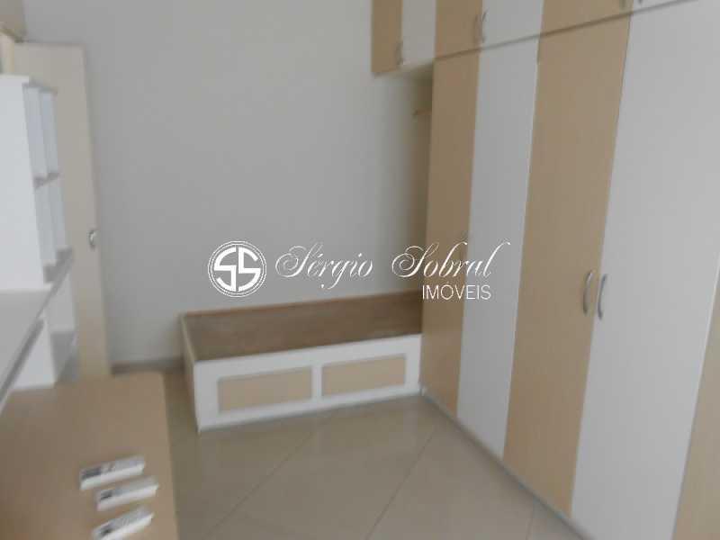 0008 - Casa em Condomínio à venda Rua Capim Branco,Vila Valqueire, Rio de Janeiro - R$ 850.000 - SSCN20002 - 6