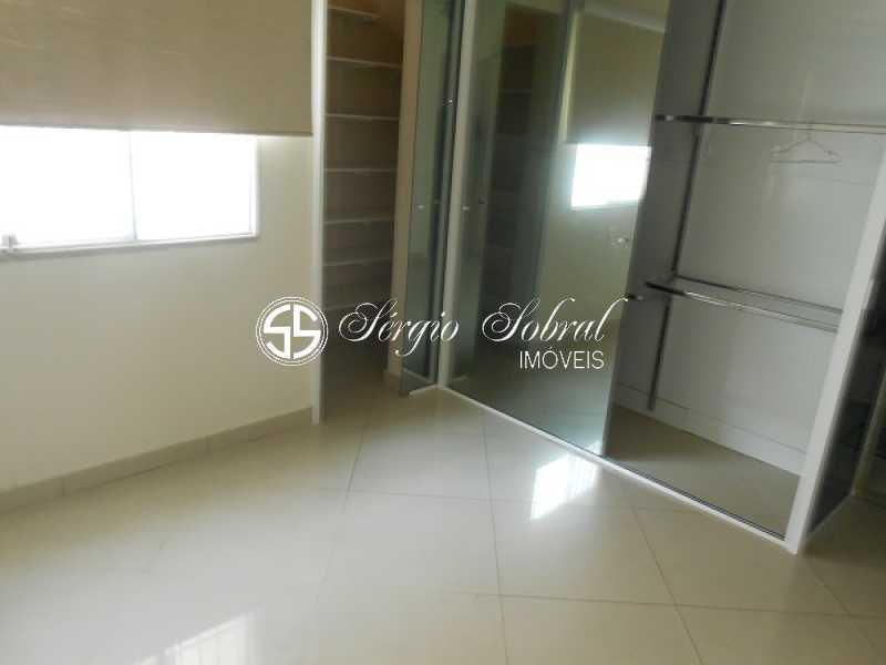 0009 - Casa em Condomínio à venda Rua Capim Branco,Vila Valqueire, Rio de Janeiro - R$ 850.000 - SSCN20002 - 7