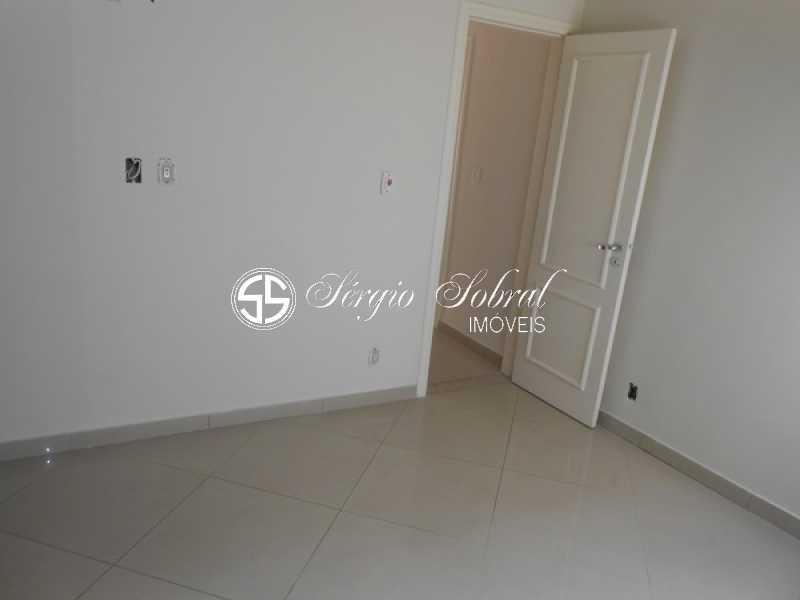 0010 - Casa em Condomínio à venda Rua Capim Branco,Vila Valqueire, Rio de Janeiro - R$ 850.000 - SSCN20002 - 8
