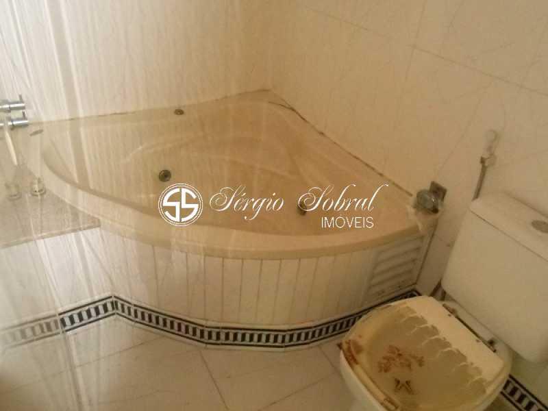 0011 - Casa em Condomínio à venda Rua Capim Branco,Vila Valqueire, Rio de Janeiro - R$ 850.000 - SSCN20002 - 9