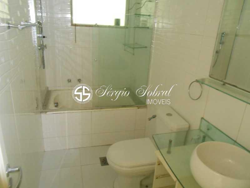 0012 - Casa em Condomínio à venda Rua Capim Branco,Vila Valqueire, Rio de Janeiro - R$ 850.000 - SSCN20002 - 10