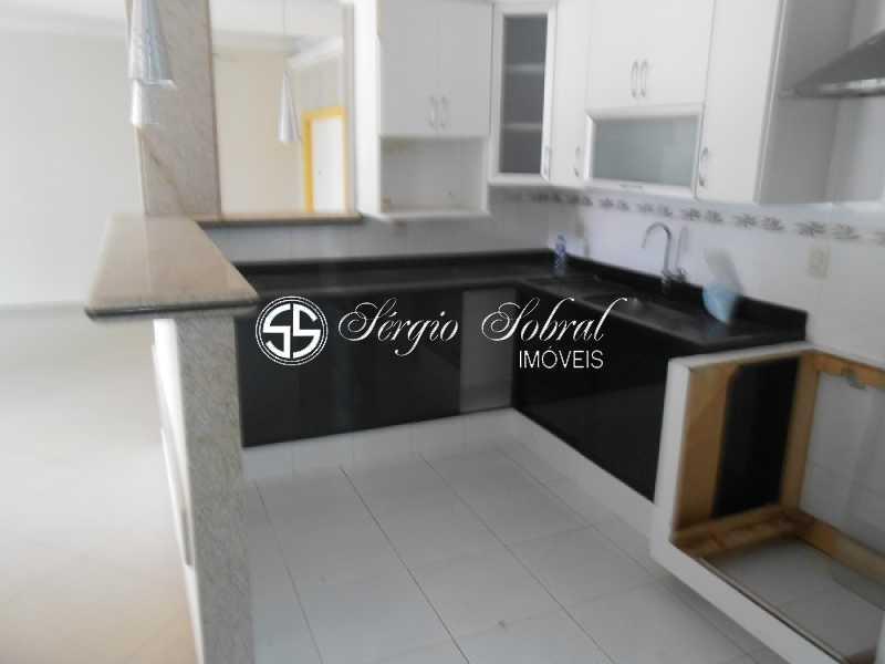 0014 - Casa em Condomínio à venda Rua Capim Branco,Vila Valqueire, Rio de Janeiro - R$ 850.000 - SSCN20002 - 12