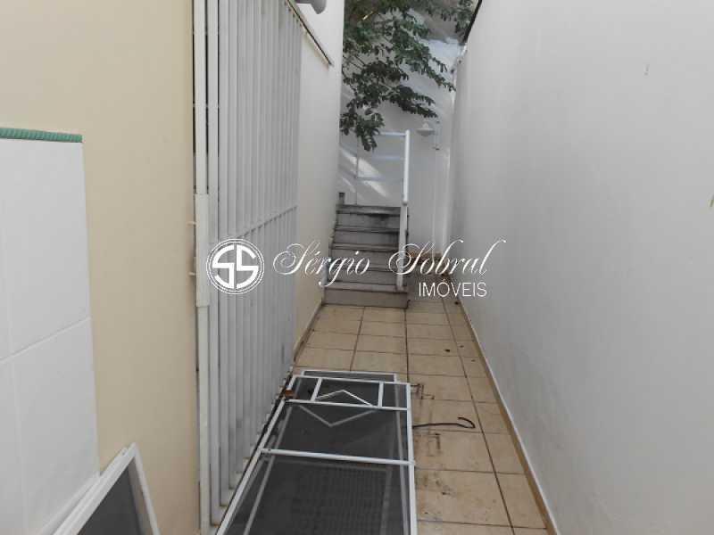 0015 - Casa em Condomínio à venda Rua Capim Branco,Vila Valqueire, Rio de Janeiro - R$ 850.000 - SSCN20002 - 13