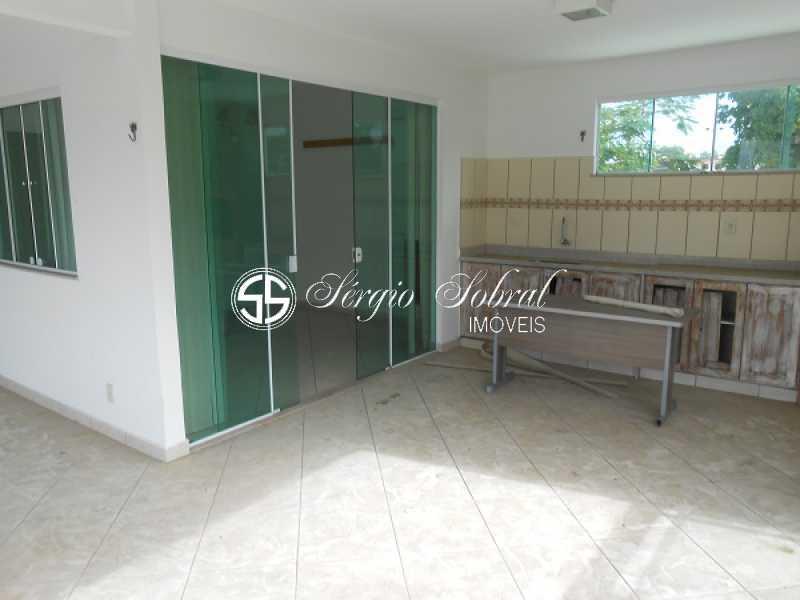 0016 - Casa em Condomínio à venda Rua Capim Branco,Vila Valqueire, Rio de Janeiro - R$ 850.000 - SSCN20002 - 14
