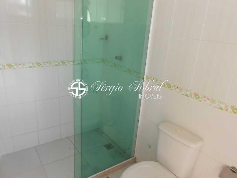 0018 - Casa em Condomínio à venda Rua Capim Branco,Vila Valqueire, Rio de Janeiro - R$ 850.000 - SSCN20002 - 16