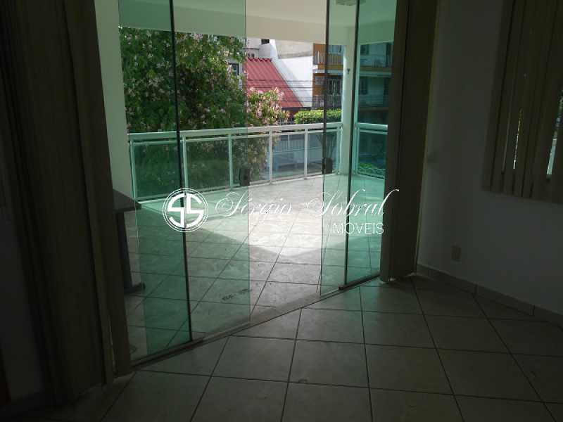 0020 - Casa em Condomínio à venda Rua Capim Branco,Vila Valqueire, Rio de Janeiro - R$ 850.000 - SSCN20002 - 18